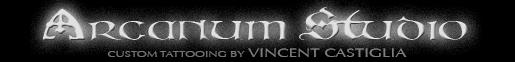 Arcanum Studio NYC